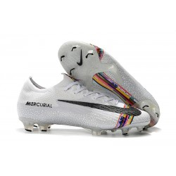 Nike News Mercurial Vapor XII Elite FG Cleats - LVL UP
