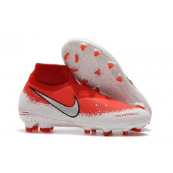 Nike Phantom Vision Elite DF FG Soccer Boots - Fully Charged