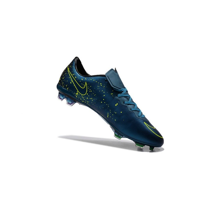 best website afb24 c7cec ... sweden nike mercurial vapor x fg firm ground football shoes squadron  blue 8db8c a3d92
