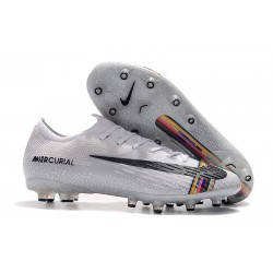 Nike Mercurial Vapor 12 Elite AG-PRO Cleats - Level Up
