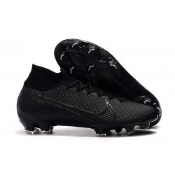 Nike Mercurial Superfly 7 Elite FG New Cleat Under The Radar