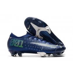 New Nike Dream Speed Mercurial Vapor XIII Elite ACC FG Blue