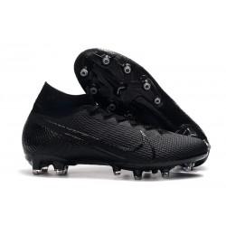 Nike Mercurial Superfly 7 Elite AG-PRO Black