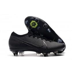 Nike Mercurial Vapor XIII Elite SG Pro AC -Black