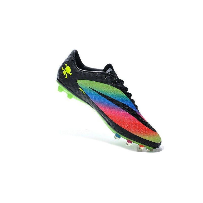 0840d9cc5b8 Neymar Colorful Football Boots Nike Hypervenom Phantom FG