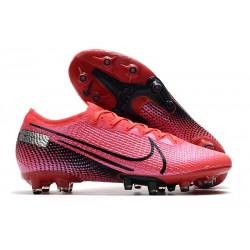 Nike Mercurial Vapor 13 Elite AG-PRO Laser Crimson Black