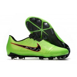 Nike 2020 Phantom Venom Elite FG Green Strike Black