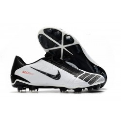 Nike 2020 Phantom Venom Elite FG Black White