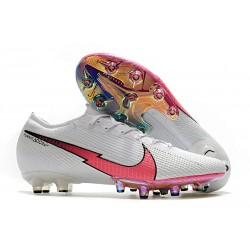 Nike Mercurial Vapor 13 Elite AG-PRO White Crimson Blue