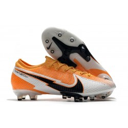 Nike Mercurial Vapor 13 Elite AG-PRO Daybreak - Laser Orange Black White