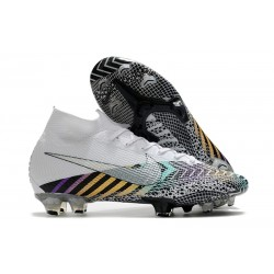 Cristiano Ronaldo Nike Mercurial Dream Speed 003 CR7 White Black