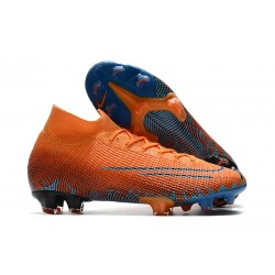 Nike Mercurial Dream Speed 003 'Phoenix Rising' Concept Cleats