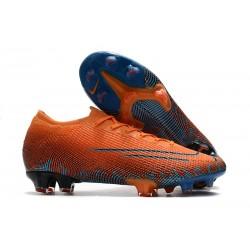 Nike Mercurial Dream Speed 003 'Phoenix Rising' Concept Boots Orange