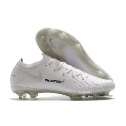 News 2021 Nike Phantom GT Elite FG White