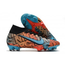 Top Nike Mercurial Superfly 7 Elite DF FG Nike F.C. Mexico City